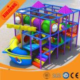 子供のための熱い販売の安く屋内柔らかい演劇の遊園地