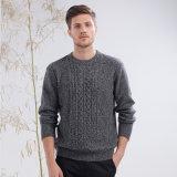 New Men's 100% cachemire Pull col rond Vêtements Printemps/Automne