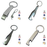 Cadeaux promotionnels Mode Design Custom Metal Bière Wine Bottle Opener