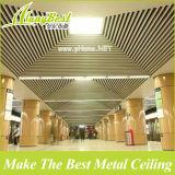 2017 types neufs peu coûteux de matériaux de plafond pour le couloir