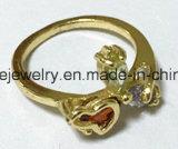 Manier en de Hete Juwelen van de Ring van de Charme van het Roestvrij staal van de Verkoop