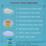 Polvo oral Fluoxymesteron/Halotestin del esteroide anabólico con el precio de fábrica 76-43-7
