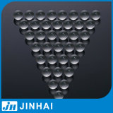 Bola de cristal (T) de 3 mm de alta precisión para la decoración de Claro