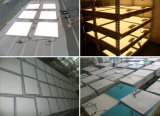 Eingehangen ringsum Typen Panel-Beleuchtung der Oberflächen-Decken-48W 595*595mm LED