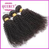 Do Weave humano do cabelo de Remy da qualidade superior cabelo peruano humano
