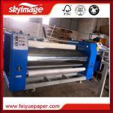 Rotativa 600*1700mm Máquina de Prensa de Calor de Sublimación para Impresión Textil