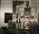 Fabrik passte z-Typen Abdachungs-Bandförderer für Nahrung an