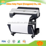 Calidad superior del papel de trazador de gráficos del sellado caliente