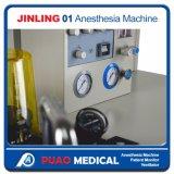 Jinling 01 Standard Model Anesthesia Machine
