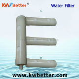 5つの段階RO水フィルター殺菌独特な50g/Day