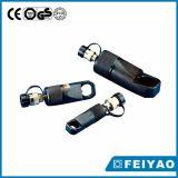 手動ポンプによって動力を与えられる油圧ナットのディバイダー(FyNC)