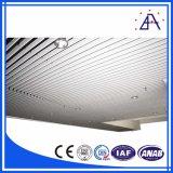 Y de buena calidad Aama cuelga estándar de aluminio/aluminio cuelga