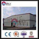 Magazzino prefabbricato della struttura d'acciaio (BYSS-511)