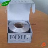 Бумага алюминиевой фольги для волос одевая фольгу салона