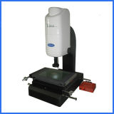 CNC Semiautomático Digital Instrumento de Teste de Imagem Óptico