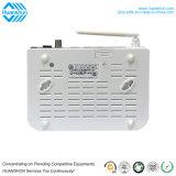 Receptor de fibra óptica CATV Puerto LAN 4 G/WiFi Epon ONU