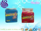 Identique à la serviette hygiénique Sap en couches de haute qualité