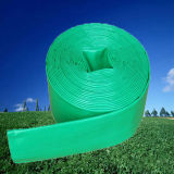 La poser à plat flexible en PVC