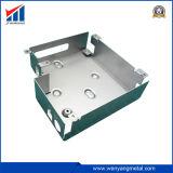La Chine a personnalisé la pièce de dépliement de matériel en métal de précision