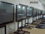 65 pollici Multi-Toccano l'insegnamento del tutto in una macchina per formazione