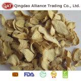 Chinês em fatias de gengibre seco com bom preço