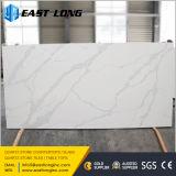 Le constructeur de pierre de quartz de la Chine pour des partie supérieure du comptoir de quartz autoguident/modèle de cuisine/hôtel