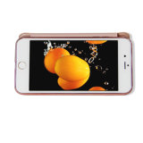 Мобильный телефон Electroplating чехол для iPhone 8 Plus-Rose Gold
