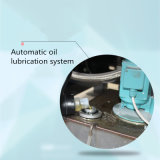 De Industriële Wasmachine van het roestvrij staal 50kg