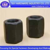La norme ASTM A 194 2h/Dh de lourdes les boulons et écrous hexagonaux