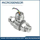 Sensor completamente soldado de la presión diferenciada (MDM291)