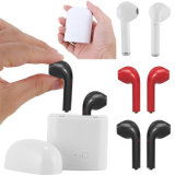 iPhone와 Android를 위한 Mic를 가진 Earbuds에서 Ear I7 Tws Universal Wireless Twins Bluetooth Earphones Bluetooth 4.2 Earphones