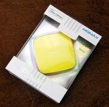 Scatola di plastica della Banca di potere del regalo per i prodotti elettronici (casella impaccante)