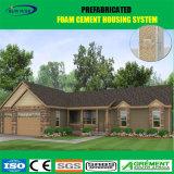 De lichte Modulaire Bouw van de Structuur van het Staal/Mobiel/Prefab/prefabriceerde het Leven Huis