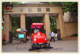 Elektrisches Vakuumindustrielle Straßen-Reinigungsmittel-Kehrmaschine