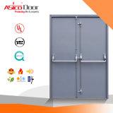 Puerta hueco barata mencionada del metal de la UL China