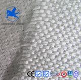 Комбинация иглы из стекловолокна коврик, тканый коврик со списком по особым поручениям
