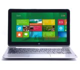 11.6inch Windows8.1 Intel Baytrail-T Z3735f Tablet PC with Keyboard (P116D)