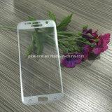 3D Hete Buigende Volledige Dekking Aangemaakte Toebehoren van de Telefoon van het Glas voor Samsung S7