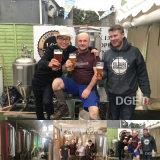 1000L商業ビール醸造所装置