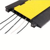 ゴム5チャネルケーブルの保護装置