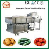 ポテトの野菜きゅうりの洗濯機および野菜のブラシの洗濯機