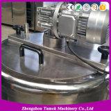 Pasteurizer comercial máquina de pasteurização de leite da máquina de pasteurização de Aço Inoxidável