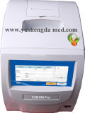 De hoog Gekwalificeerde Medische Analysator van de Chemie van de Apparatuur van de Machine Veterinaire Automatische