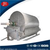 Крахмал картошки фильтра вакуума Китая роторный Dewater машина для просушки крахмала