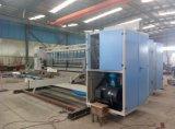 Machine ondulée complètement automatique de fabrication de cartons