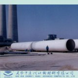 Camino di FRP per la strumentazione di assorbimento di gas