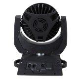 36*18W 6 in 1 LED-Wäsche-Summen-beweglichem Hauptlicht