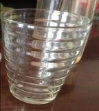 De elegante Thee van de Kop van het Glas met het Goede Glaswerk Van uitstekende kwaliteit sdy-J00199 van de Prijs
