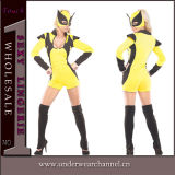 Role-Playing Cosplay Carnival Halloween Costume Sexy Super Hero Adult (TENN89115)