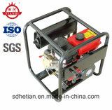 DCのディーゼル発電機を開始するISO9001公認24V反動